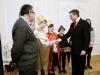 koledniki pri predsedniku RS; foto Daniel Novakovič STA