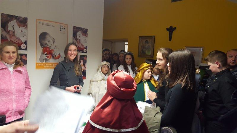 škofijska karitas Ljubljana