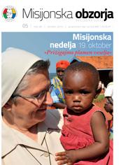 Misijonska obzorja oktober 2014